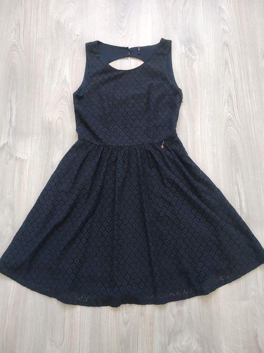 Vestido Azul Only - Tamanho 36 Maceira - imagem 1