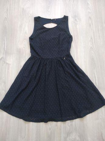 Vestido Azul Only - Tamanho 36