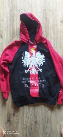 Bluza Patriotic L