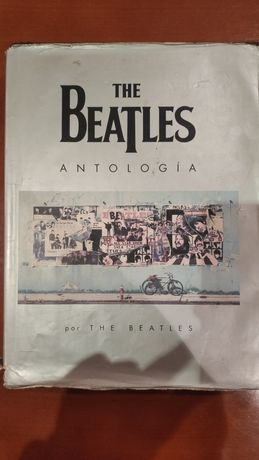 The Beatles - Antología