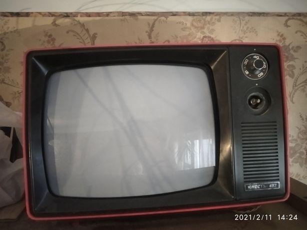Телевізор Юность 402