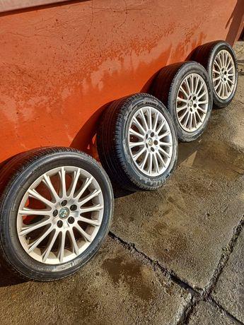 Alufelgi Alfa Romeo 16 cali 5x98 6.5 ET41. 5