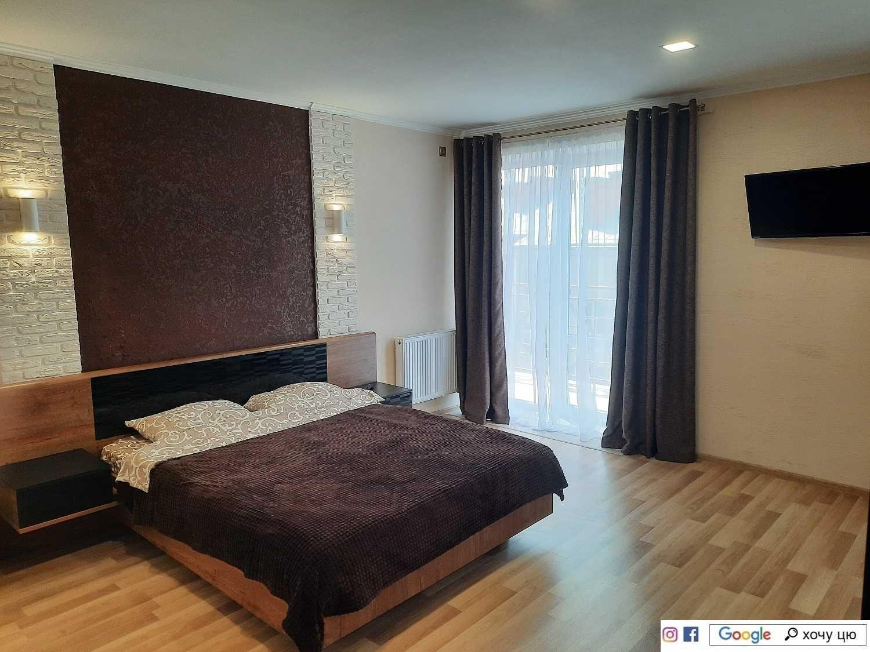 Квартира подобово в ЦЕНТРІ та біля вокзалу Івано-Франківська.