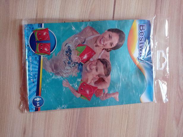 Rękawki do pływania 3+