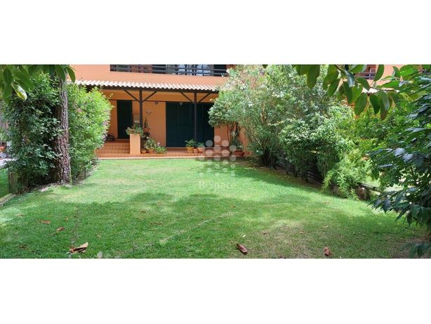 Apartamento T2 Herdade da Aroeira com dois jardins muito ...