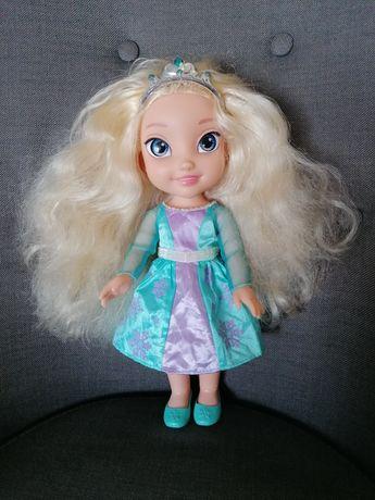 ELZA Frozen lalka z krainy lodu wys około 35 cm