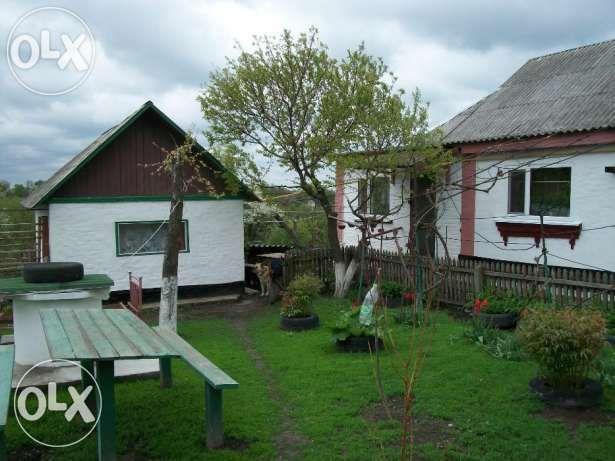 Продам дом возле озера