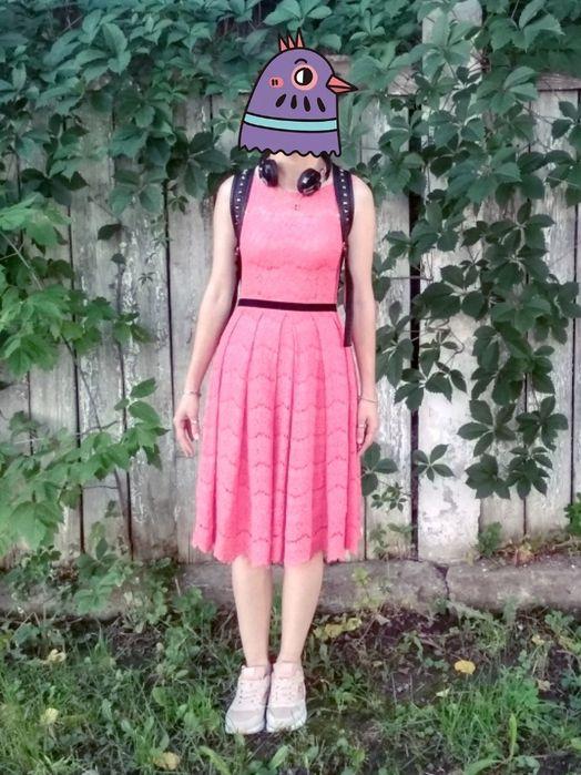 Платье нарядное размер 42-44/xs-s Хмельницкий - изображение 1