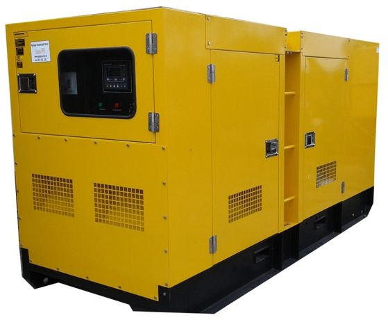 AGREGAT prądotwórczy generator gappa ats avr 100 kw 120 kva pradotworc