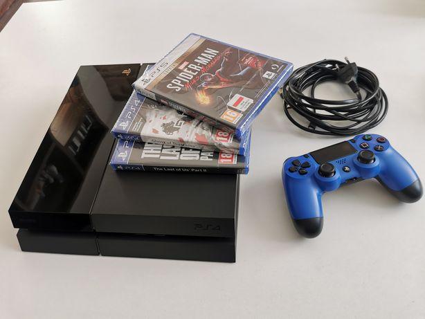 Playstation 4 zestaw