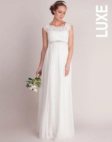 Suknia ślubna (Seraphine)