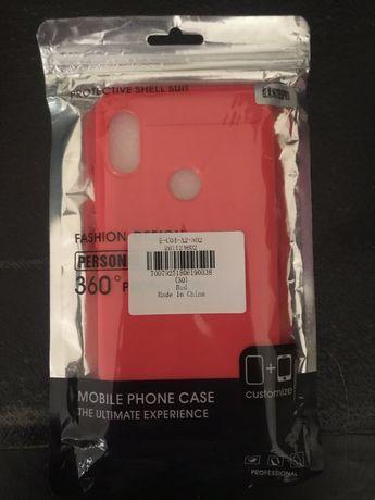 Capa Xiami Redmi Note 5 Pro