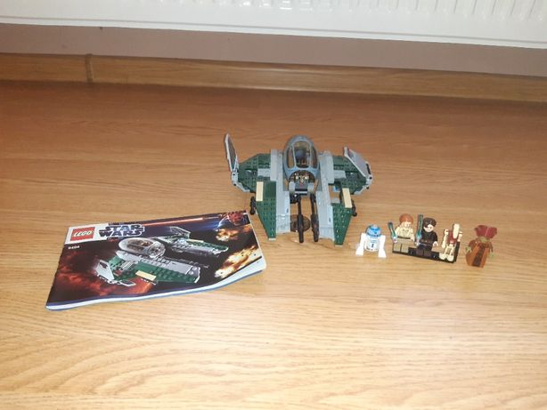 Lego Star Wars 9494+GRATIS