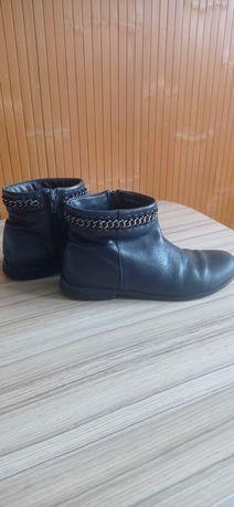 Черевики Ботинки для дівчинки
