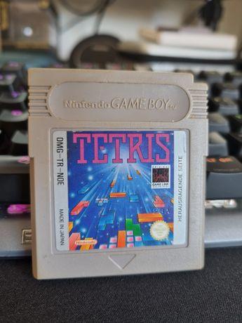 Tetris - Nintendo Game Boy / Color / Advance