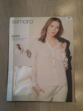 Nowa bluzka rozm.36 Esmara