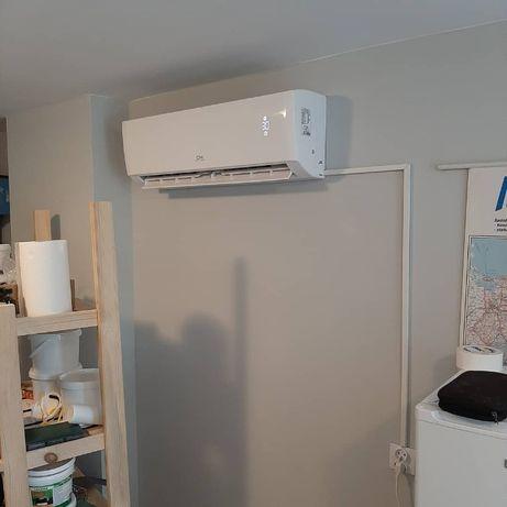 Klimatyzacja Rzeszów i okolice niskie ceny