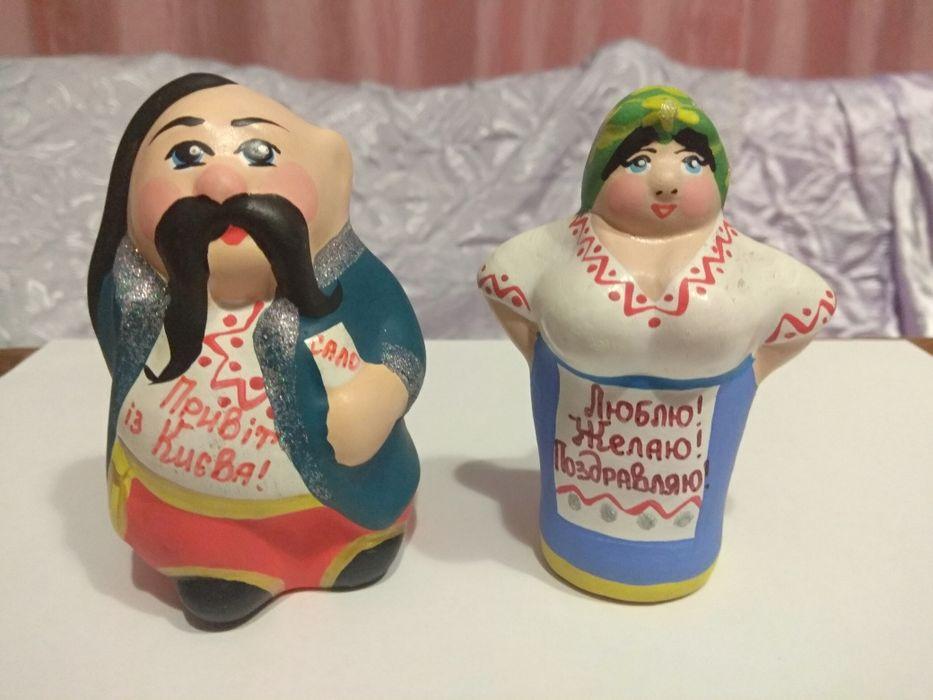 Фигуры сувенирные, в украинском стиле Винница - изображение 1