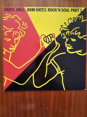 Płyta winylowa - Daryl Hall & John Oates