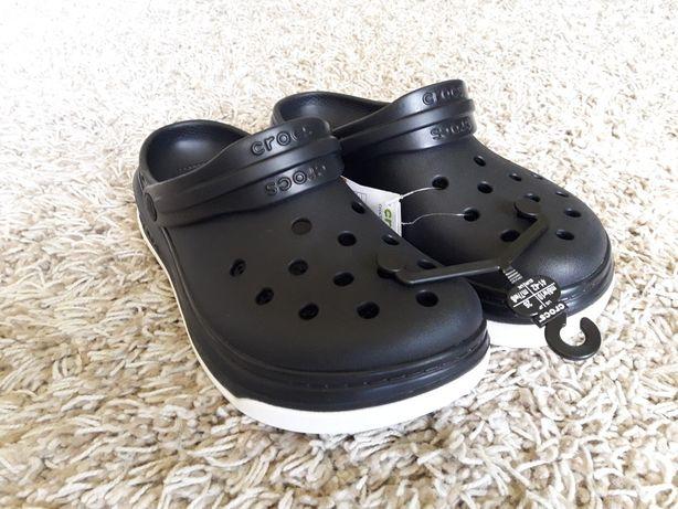 Крокси Сабо Crocs Crocband Full Force Clog