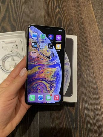 iPhone XS MAX Neverlock