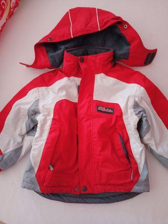 Kombinezon narciarski, zestaw kurtka i spodnie narciarskie