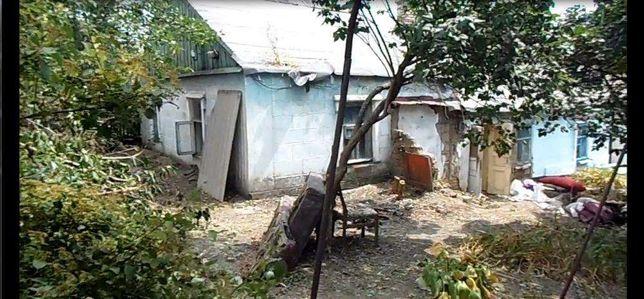 меняю полдома в г.Бердянскена жилье в Донецке