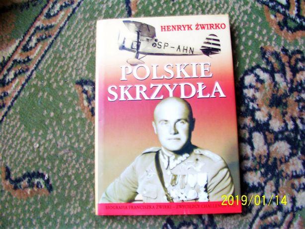 Polskie Skrzydła H. Żwirko