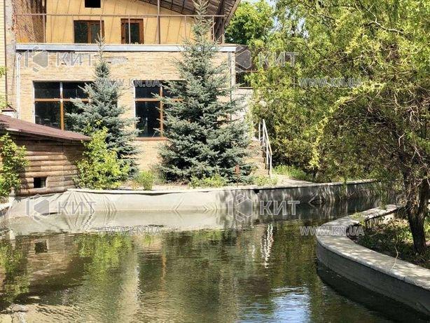 Дом - усадьба с прудом в лесу , п. Покотиловка, 420 м2, 83 сот, 93801