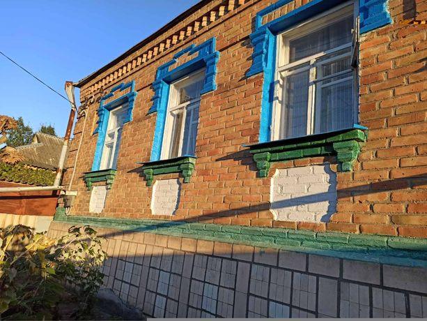Продам 1 эт дом на Старой Балашовке