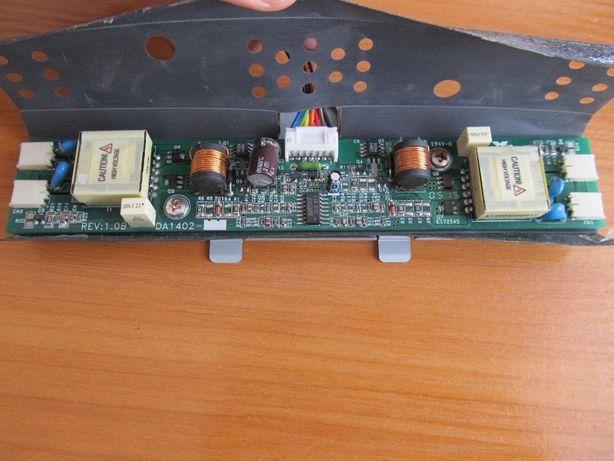 Інвертор DA1402 REV 1.0B (з дефектом)