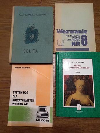 Niezależne pismo literackie Wezwanie.