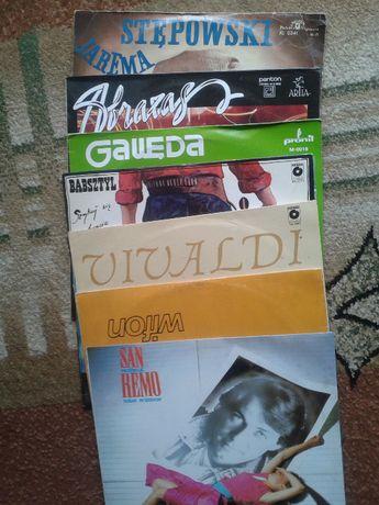 Płyty gramofonowe,vinyl