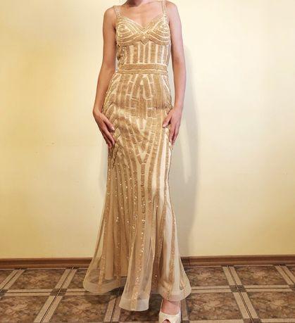 Плаття вечірнє випускне  платье на выпускной вечернее