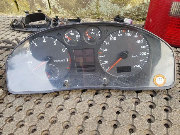 Licznik 1.8 benzyna a4 b5 przedlift