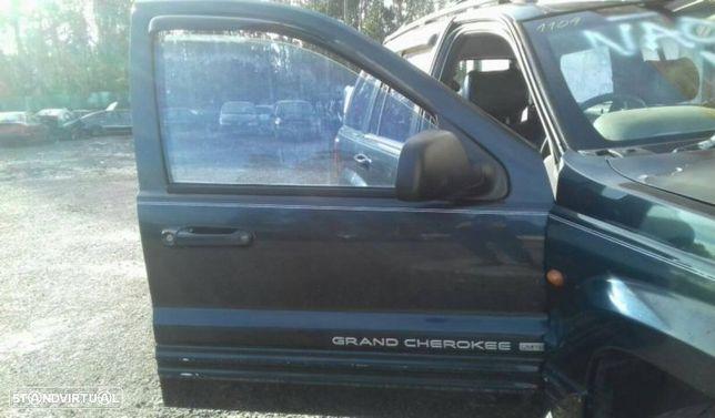Porta Frente Direito Jeep Grand Cherokee Ii (Wj, Wg)