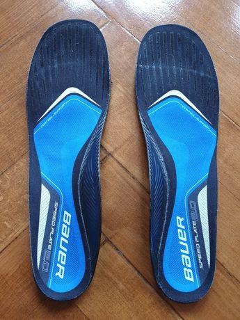 Bauer Speed Plate 2.0 roz 10, 10.5, 9.5 nowe