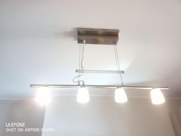 Sufitowa Lampa LED kinkiet ikea