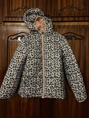 Демисезонная курточка фирма YD