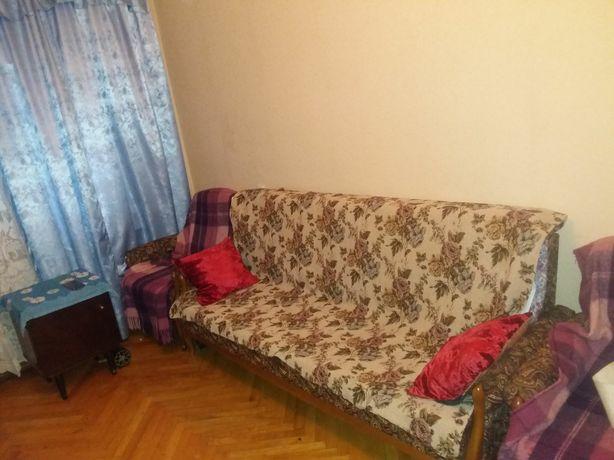 Сдаётся 1-ком. квартира ул. Куринного(Рыкова) Борщаговка м. Святошино