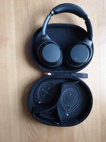 Słuchawki Sony WH-1000XM3 jak nowe