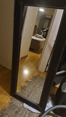 Espelho vertical de quarto Ikea