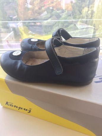 Туфли в школу кожаные ТМ Каприз 29 размер