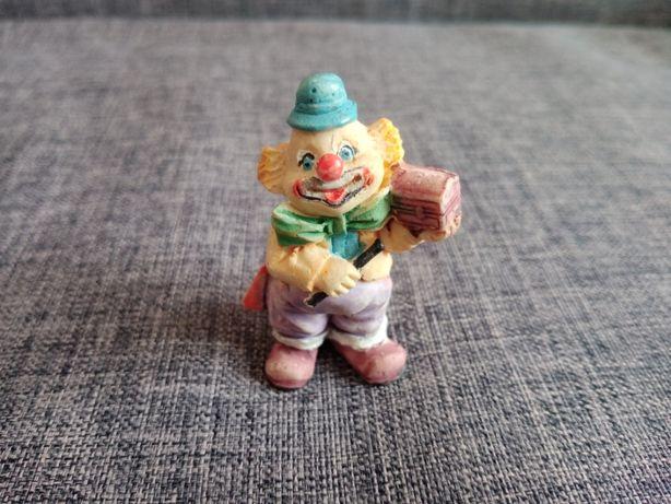 clown, klaun, figurka