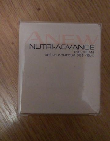 Avon Anew Nutri-advance Krem pod oczy 15 ml