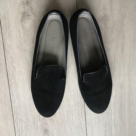 Lordsy buty płaskie 37 ecco geox