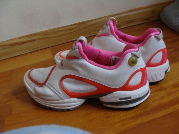 buty damskie reebok pump dmx wysyłka rozm. 39 wkładka 25,5