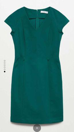 Платье брендовое. Новое