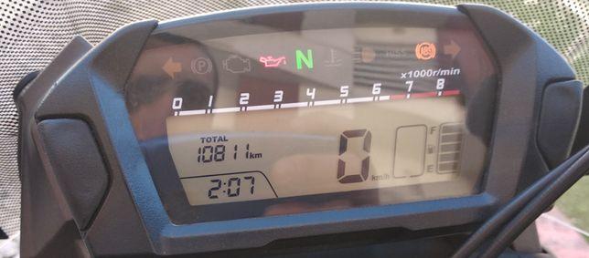 Manometro Honda NC700D Integra