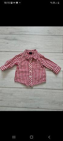 Koszula dla chłopca 68 GAP
